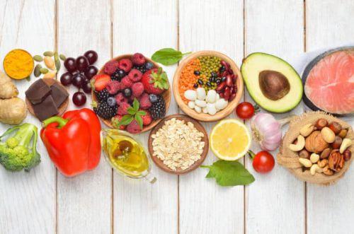 Sumber Makanan Penurun Kolesterol